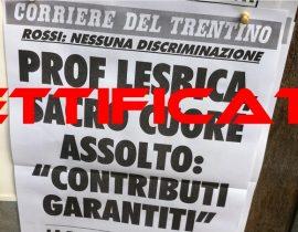 Corte di appello di Trento, sez. lavoro, sentenza 8 marzo 2017, n. 14
