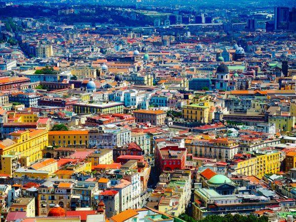 Corte di appello di Napoli, decreto del 13 marzo 2015 (matrimonio)