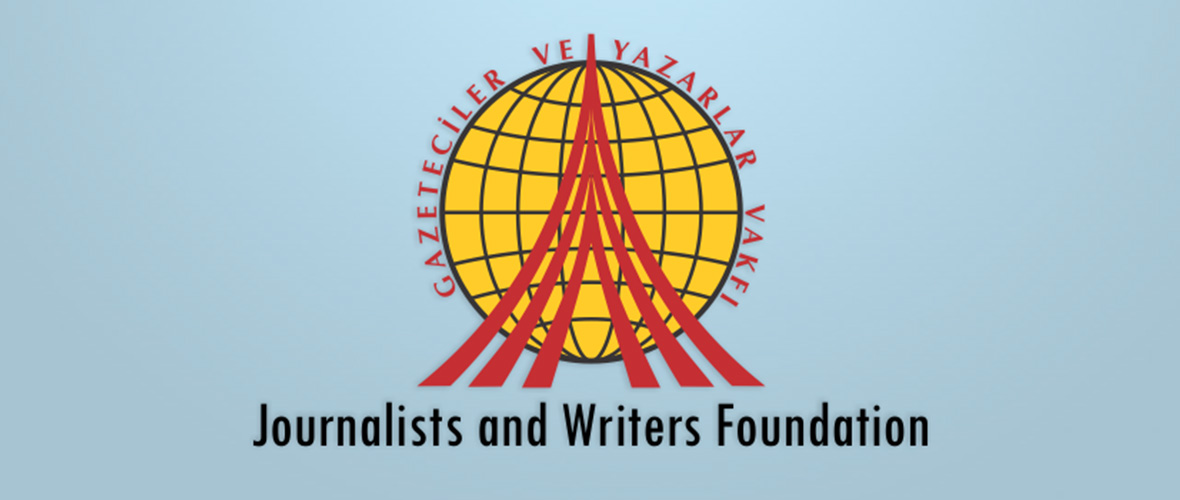 Journalists and Writers Foundation (JWF)