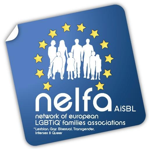 NELFA: Rainbow families in Europe – Same love, different status